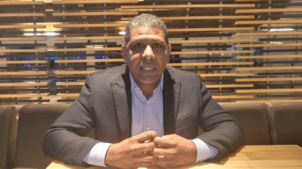 Manuel Tejada, SubDirector OPT República Dominicana
