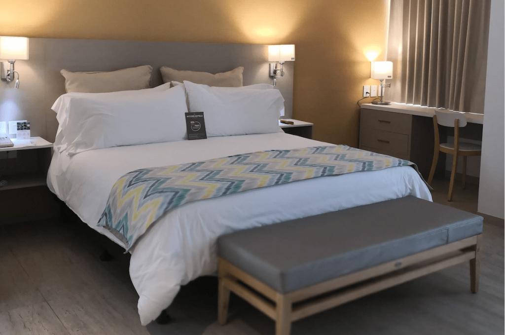 Hotel Mercure Santa Marta Emile