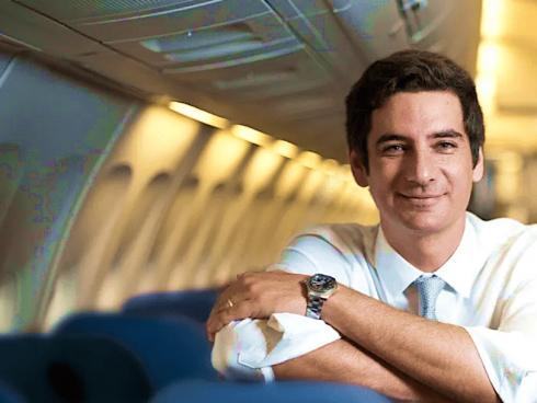 Felix Antelo, CEO, Viva Air