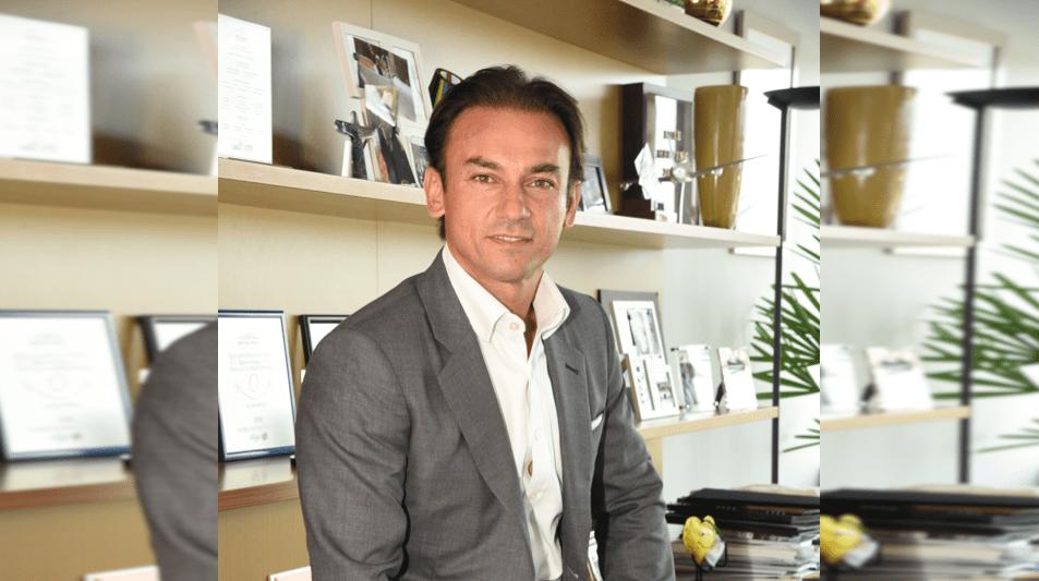 Patrick Mendes, CEO Suramérica, Accor Hotels
