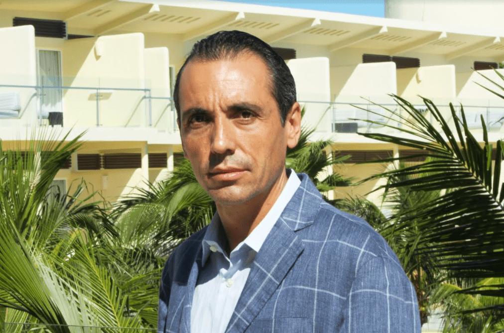 Sasa Milojevic, CEO México, Latinoamérica y Caribe de Karisma Hotels & Resorts.