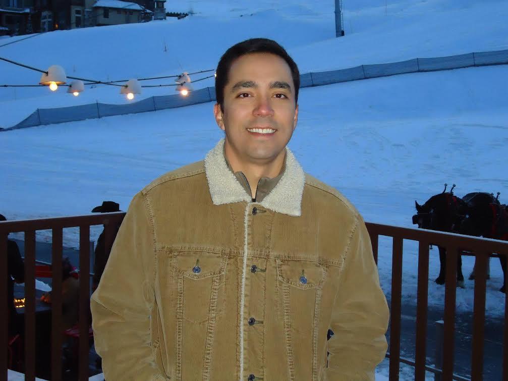 Marcos Hernández, CTO, VMware