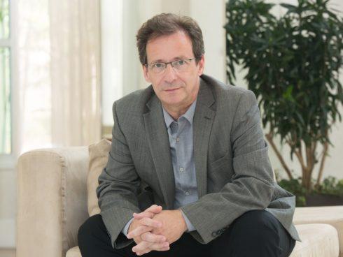 Marcos Bardagi, Telos Transition.