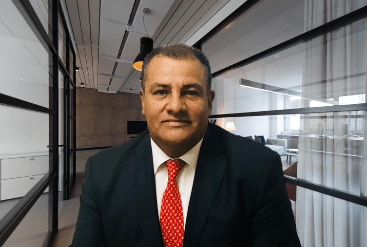 John Paul Rueda, de BMC Software.