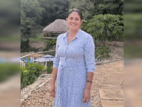 Lyda León, Entremonte Wellness Spa.