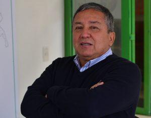 Henry Vanegas, gerente de Fenalce