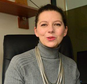 Blanca Llorente, directora de investigación de la Fundación Anáas.