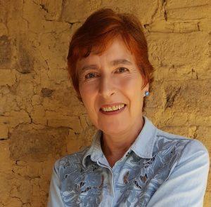 Carlota LLano, directora de la Fundación Agrícola Himalaya.
