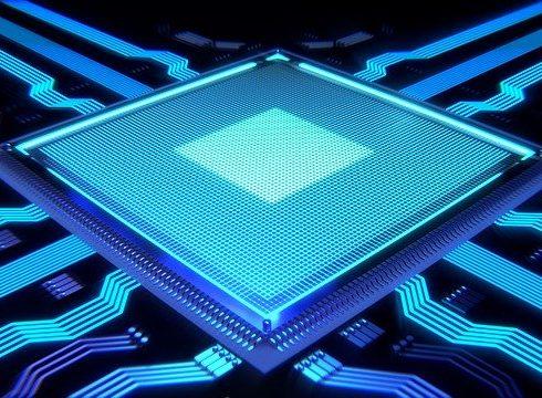 procesador de computadora
