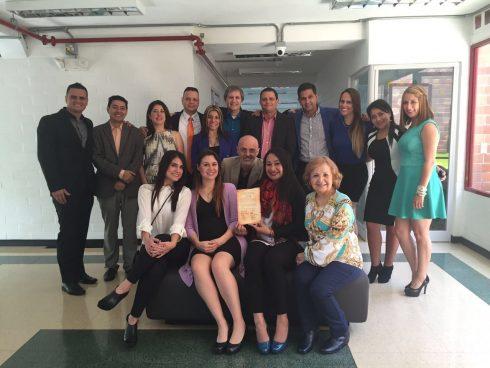 Fundación de la Asociación Latinoamericana de Coaching y PNL (Alcop)