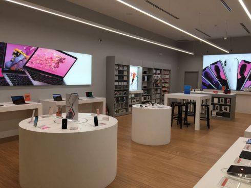 Tienda iShop de Envigado