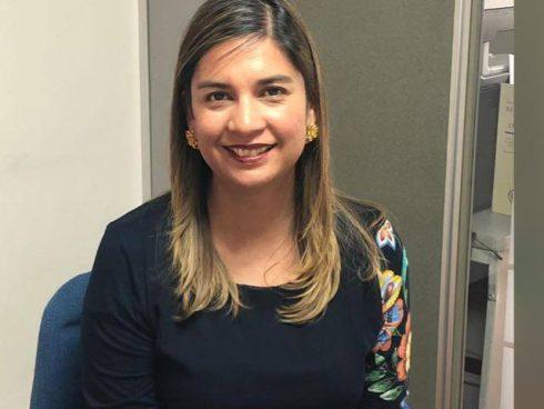 Javiera Visedo, gerente de Educación de Education New Zealand