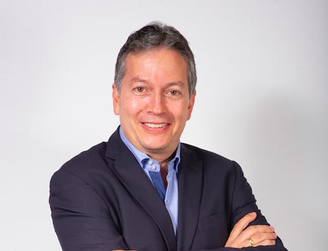 Alejandro Santamaría, gerente de Solunion