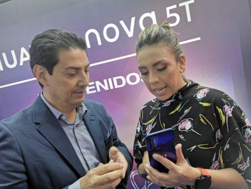 Diálogo con Carolina Correa sobre el nuevo equipo