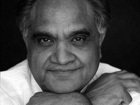 Ram Charan será uno de los expositores