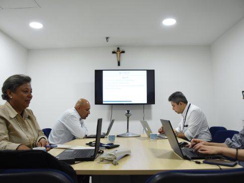 La Fundación Universitaria Católica del Norte es referente de virtualidad en el país