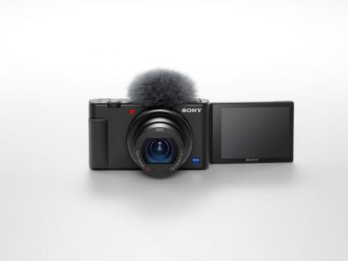 Esta es la nueva cámara para vloggers