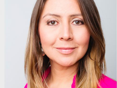Claudia Reyes, Especialista en experiencia de usuario final, Región Andina y Caribe, de VMware