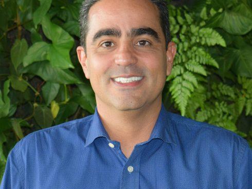 Jorge Hernán Villa, director y formador de Oktu Ser Financiero