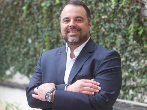 Fabiano Matos, gerente de Oracle Colombia