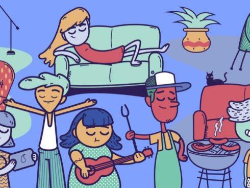 La aplicación ayuda a encontrar el roomie ideal