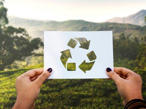 Programa de reciclaje de Amva