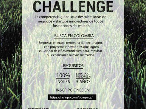 Future Agro Challenge
