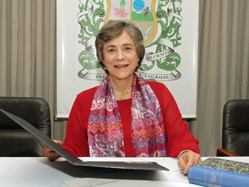 Elizabeth Hodson