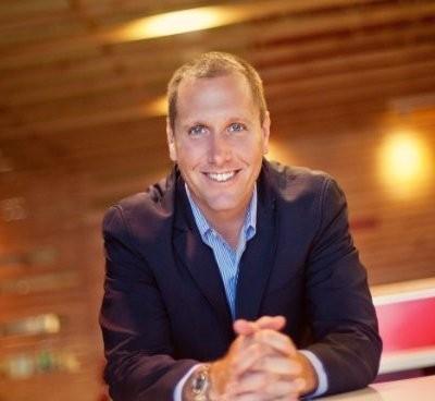 Taylor Rhodes, CEO de Rackspace (Foto: Rackspace)