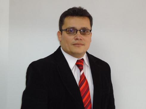 Germán González, CTO Andino de Alcatel-Lucent (Foto: Alcatel-Lucent)