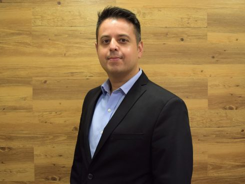 Fabio Abatepaulo, Consulting Services Director de Enterprise Services en Unisys.