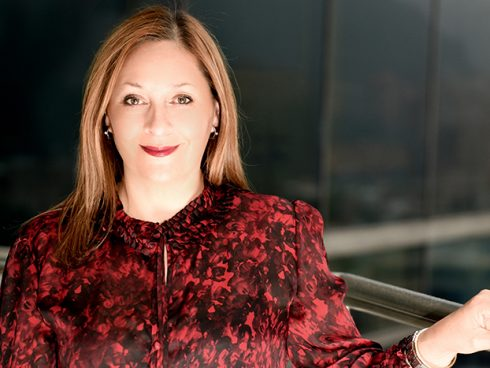 Maryury Romero, Country Manager Colombia y Ecuador, Dell Technologies.