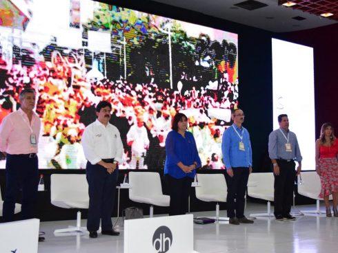 Hoteleros reclaman igualdad de condiciones con AirBnb (Foto Cotelco).