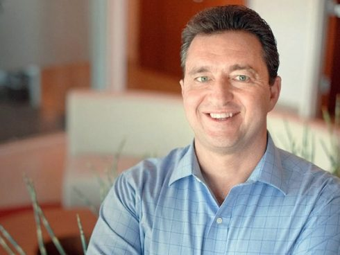 Sergio Buniac, CEO de Motorola (Foto Motorola)