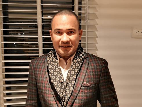 Julio César Mordán, Director OPT República Dominicana