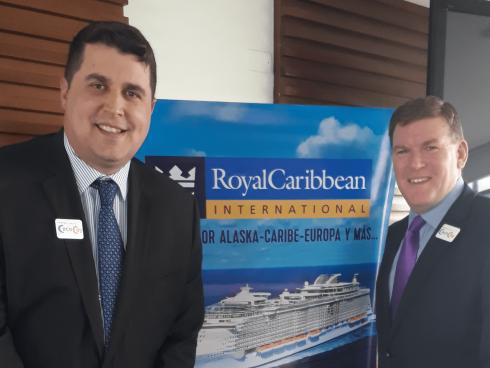 Royal Caribbean Cruceros con destinos privados
