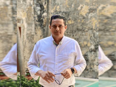 Diego Manrique, Anandá Hotel