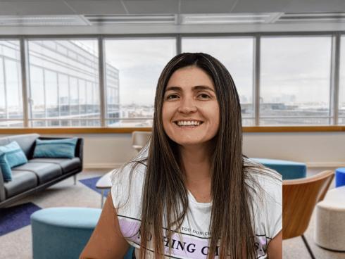 Sandra Moreno, gerente de Colombia VIP Travel y fundadora de Mesa del Turismo