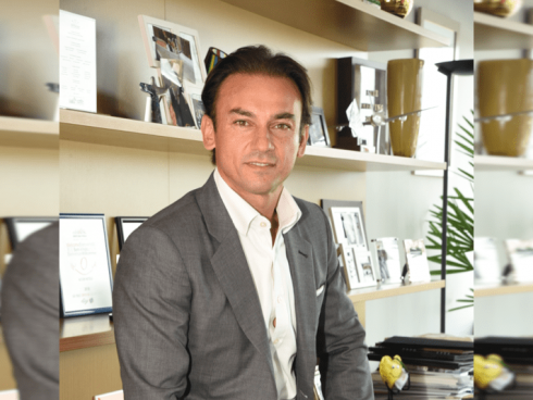 Patrick Mendes, CEO Suramérica, Accor Hotels