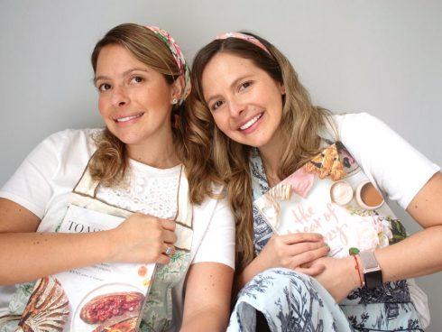 Manuela y Andrea Arizmendi, Mercari.