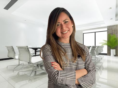 Andrea Castillo, EZGO