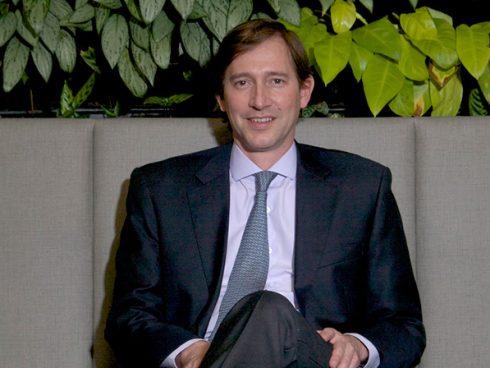 Eduardo Jaramillo, CEO, GE Colombia.
