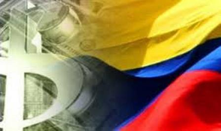 Deuda Colombia