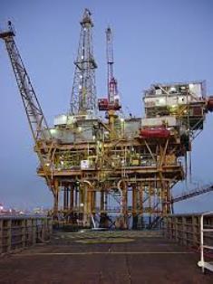 Base Petrolera