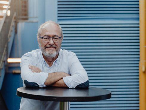 Enric Corbera, creador del método de la Bioneuroemoción
